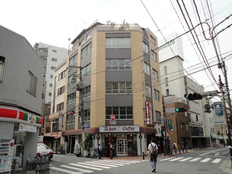 青井ビル(西池袋3丁目)