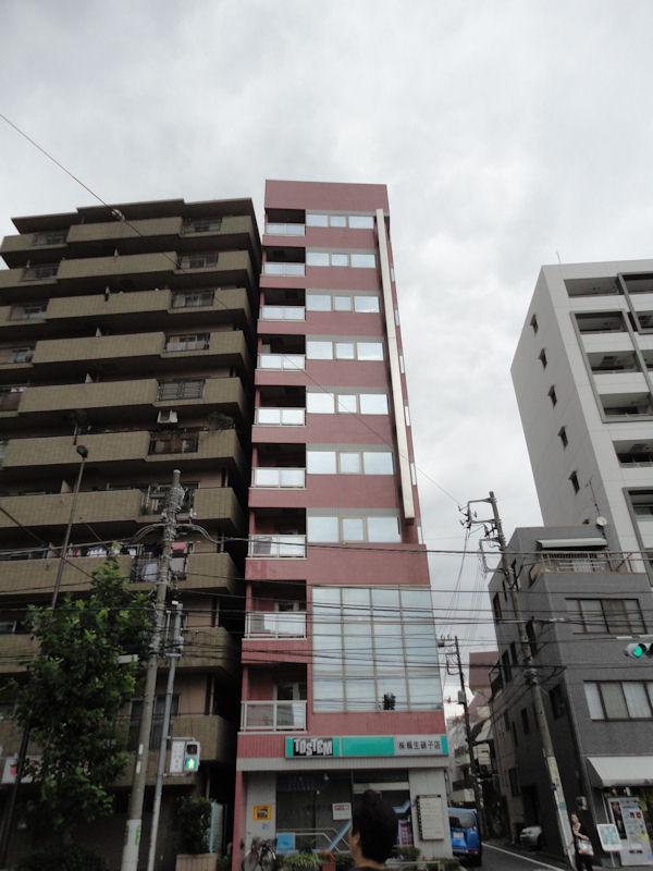 桐生ビル(東池袋2丁目)