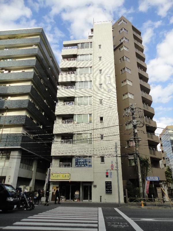 加藤第七ビル