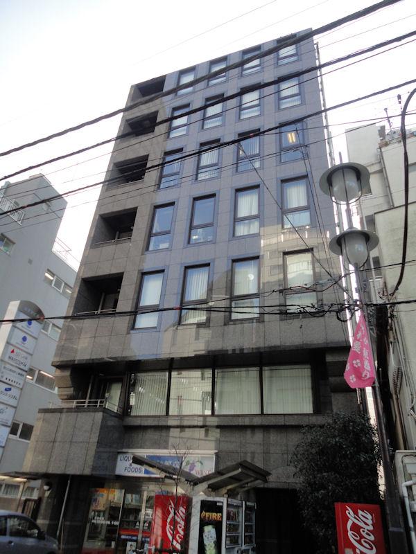 富美栄ビル