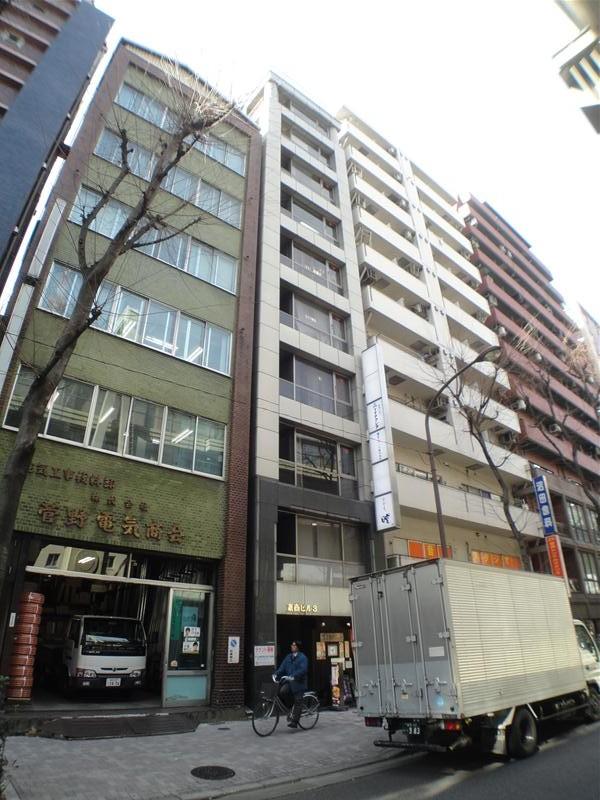 東商ビル3