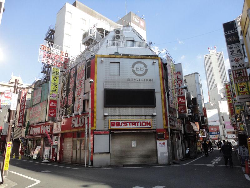 第81東京ビル