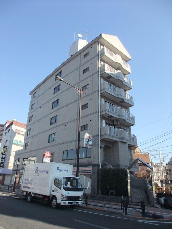 シノキ第一ビル