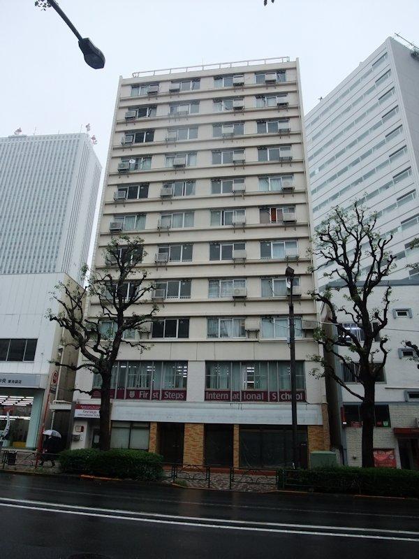 小松ビルUR東池袋4丁目アパート