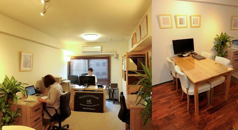 池袋エリア専門、貸店舗・貸事務所専門で物件を紹介
