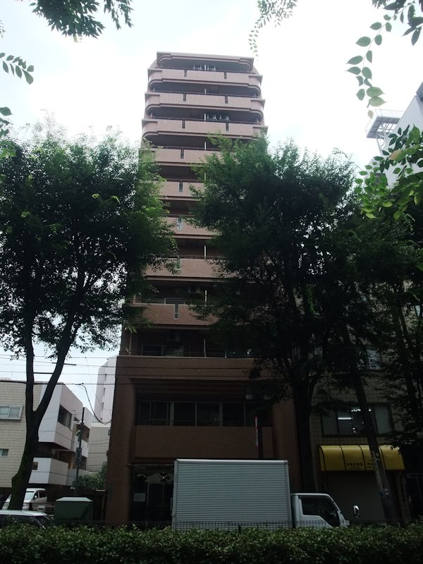 アゼリア青新ビル