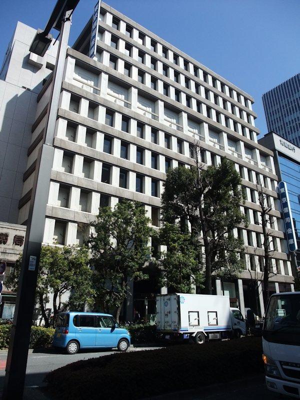 東京信用金庫本店ビル