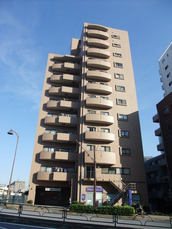 秋山商事ビル