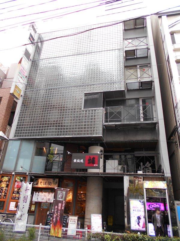 江戸半第3パレスビル
