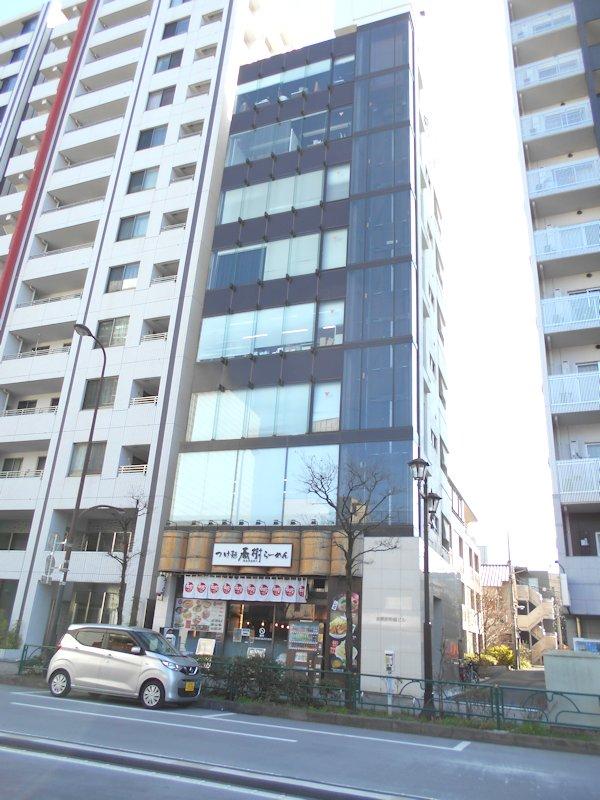 創業新幹線ビル
