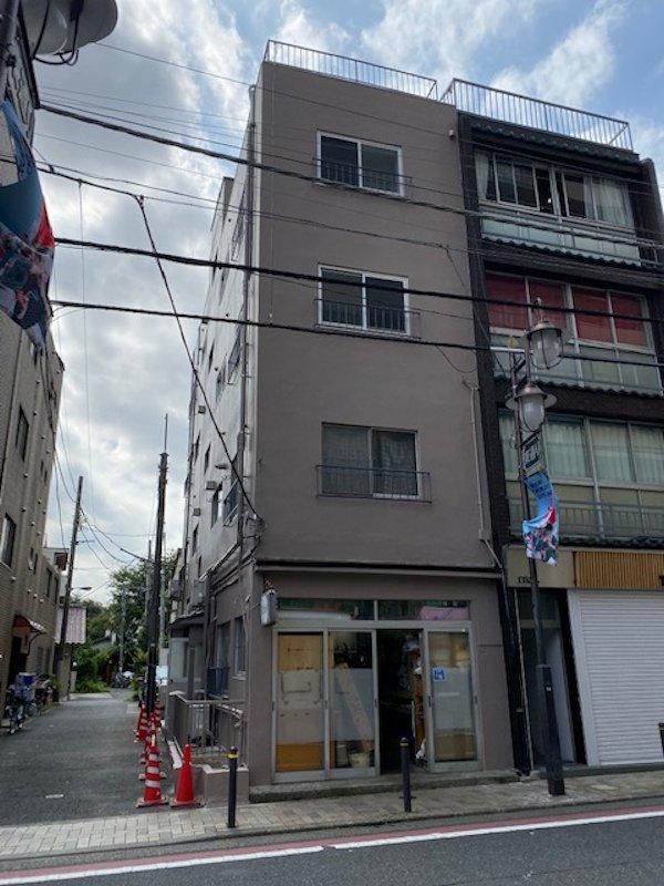 久保田ビル(南池袋3丁目)